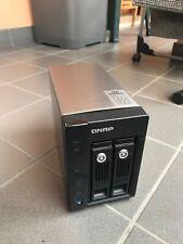 NAS QNAP TS-253 PRO con porta hdmi 8GB RAM