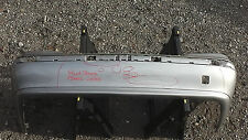 MERCEDES BENZ S CLASS 220 W220 REAR BUMPER in GOLD GENUINE MERCEDES A2208800140
