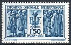 """FRANCE STAMP TIMBRE 274 """" EXPOSITION COLONIALE 1F50 1931 """" NEUF xx TB M459"""