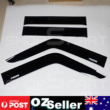 Weather Shield Weathershield Window Visor Guard Protector For Mazda CX-5 2010+