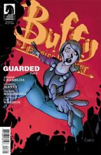 BUFFY THE VAMPIRE SLAYER SEASON 9 #13 JEANTY COVER DARK HORSE COMICS 2012