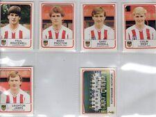 Panini Football 84-Leighton JAMES-Sunderland-Nº 295