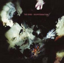 THE CURE - Disintegration (180G Vinyl 2LP) 2020 RE France R1523284 NEW / SEALED