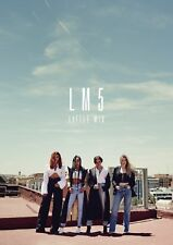 LM5 - Little Mix (Super Deluxe  Album) [CD]