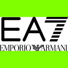 Ea7 Emporio Armani Emporium ARMANI EA7 3GPV53 TUTA 1578 BLU-M