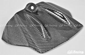 Aprilia RSV4 Tank Protector (2009-2012) - 100% Carbon Fiber