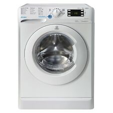 Indesit Innex BWE101684XW 10kg 1600 Spin Washing Machine in White A+++