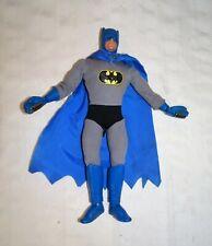 Vintage 1970's MEGO 12 inch 1978 - Magnetic Batman Action Figure DC Comics