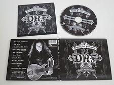 DAVID ROCK FEINSTEIN/BITTEN BY THE BEAST(NEG002) CD ALBUM DIGIPAK