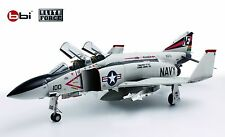 BBI Blue Box Elite Force 1:32 U.S. Navy F-4J Phantom II, VFA-154 Squadron