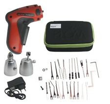 Cordless Electric Lock Pick Gun Auto Pick Guns Lockpicking Locksmith Tools
