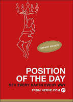 Position of the Day: Expert Edition,Nerve.Com,New Book mon0000113531