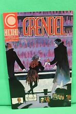 Grendel #35 Comic by Comico Comics 2nd Series F/VF Condition
