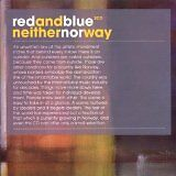 KAADA, MOLVAER Nils Peter... - Red and blue : neither Norway - CD Album