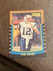 Ultimate Tom Brady Rookie Cards Gallery, Checklist and Hot List 73