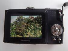 Panasonic Lumix DMC-TZ4 vendu dans l'état.