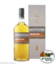 Auchentoshan American Oak Single Malt Scotch Whisky 40% 0,7l