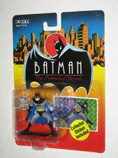 ERTL Batman Action Figures