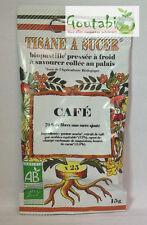 Biopastilles - Tisanes à sucer Café Bio - 15 g