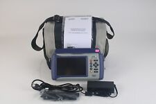 VeEX VePal TX320s - TX300s Series Multi-Service Test System / All-in-One