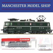 """Fleischmann N 1:160 Ae 6/6 Obwalden Electric locomotive SBB  """"DCC-DIGITAL"""" NEW"""