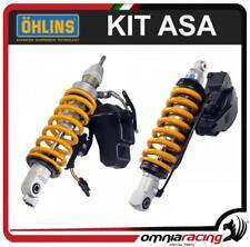 Ohlins Mono Ammortizzatore S46DR1S ant+post BMW R1200GS SHOWA