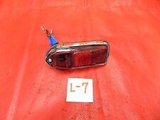 MGB, Lucas Right Rear Side Marker & Base, !!