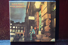 Rare David Bowie Ziggy Stardust and the Spiders from Mars GERMAN Import Boxset