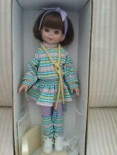 """New 14"""" Betsy McCall, Betsy Style 1980's, by Robert Tonner/ her box and tag"""