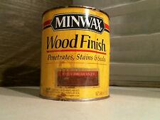 Minwax Wood Finish Early American 230, Quart