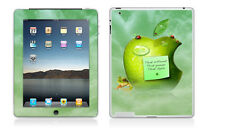 iPad 2 or 3 - Apple 'Think Different' - Vinyl Skin Sticker Cover