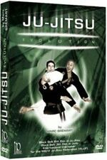 Evolution Of Ju-Jitsu [DVD], New, DVD, FREE & Fast Delivery