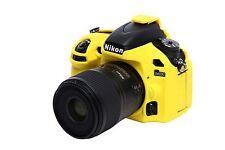 easyCover Nikon D600/ D610 EA-ECND600Y Silicone Camera Protective Case YELLOW