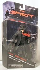 The SPIRIT Movie The Spirit 7 inch Action Figure MINT
