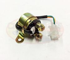 Motorcycle Starter Relay to fit Lexmoto Valiant 125