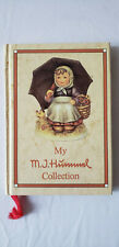 My M.J. Hummel Collection (Hardcover, 1985) Goebel Never Used