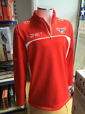 Formula 1 new and original official race team sweater Marussia F1 crew - BNWT