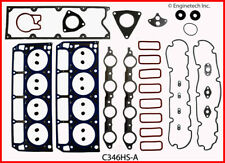 Engine Cylinder Head Gasket Set ENGINETECH, INC. C346HS-A