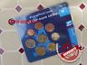 Coffret 1 Cent à 2 Euro Slovaquie 2009 - Coffret UNC