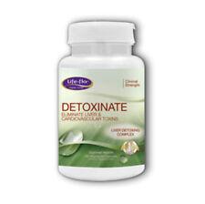 Life-Flo Detoxinate Liver 90 Caps