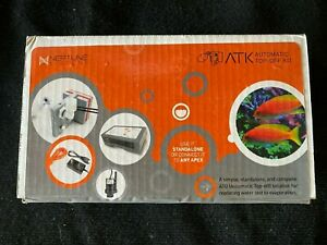 Neptune Systems ATK  Aquarium AUTO TOP OFF KIT (New in Box)