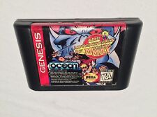 The Adventures of Mighty Max (Sega Genesis) Game Cartridge Excellent!