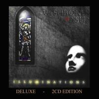 WISHBONE ASH Illuminations (2014) Deluxe Edition 21-track 2-CD album NEW/SEALED