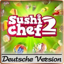 Youda Sushi Chef 2 - Die Rückkehr der Sushi-Meister - PC - XP / VISTA / 7 / 8