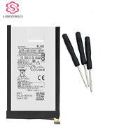 New FL40 Battery For Motorola Droid Maxx 2 XT1565 Moto X Play XT1562 XT1563