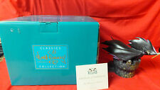 Wdcc The Mistress of all Evil Maleficent Disney's Sleeping Beauty Rare 1997 Mib
