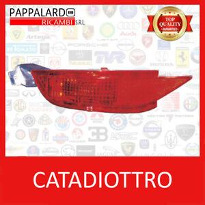 FANALE FANALINO RETRONEBBIA CATADIOTTRO CATARIFRANGENTE SX FORD FIESTA 08> 2008>