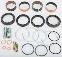 HardDrive Fork Rebuild Kit 49mm For Harley-Davidson 292249