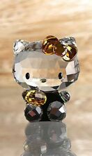 SWAROVSKI CRYSTAL SANRIO HELLO KITTY HALLOWEEN 1191918 MINT BOXED RETIRED RARE