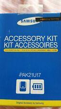 Samsung Accessory Kit  PAK21U17